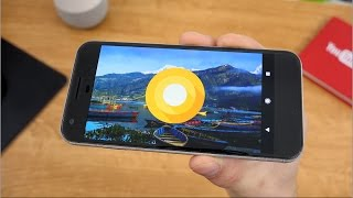 Android O Preview: New Features!