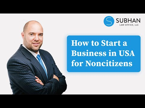 , title : 'How to Start a Business in USA for Foreigners