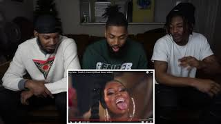 City Girls   Twerk Ft. Cardi B [REACTION]