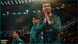 Cristiano Ronaldo Attitude Whatsapp Status Video 2020