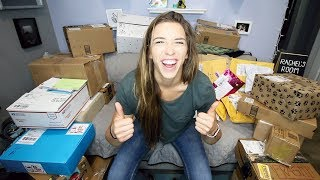Birthday Po Box Opening!