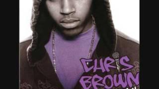 So Glad-Chris Brown ft. Neyo