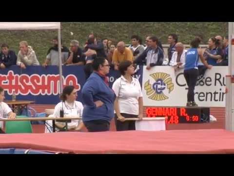 Preview video Campionati Italiani Cadetti e CDS Nazionale Marcia a Grottammare