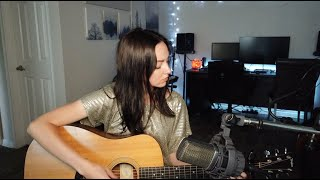 TheFatRat & Laura Brehm - We'll Meet Again (Live Acoustic Version)