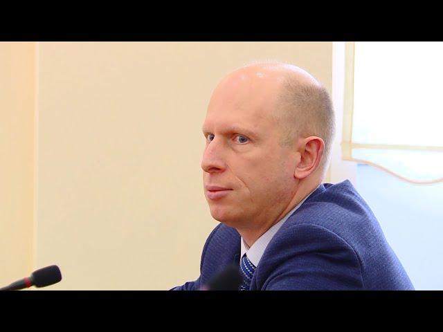 Директор Фонда капремонта подал в отставку