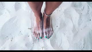 Meditatie: voeten op de grond