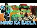 Mard Ka badla YouTube Hindi dubbed movie