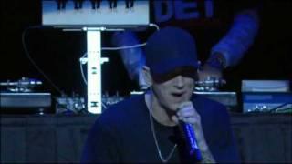 Eminem - Underground Live from Detroit