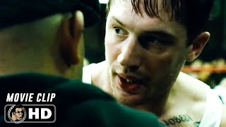 WARRIOR Clip - Mad Dog (2011) Tom Hardy by JoBlo HD Trailers
