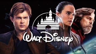 The State of Star Wars at Disney