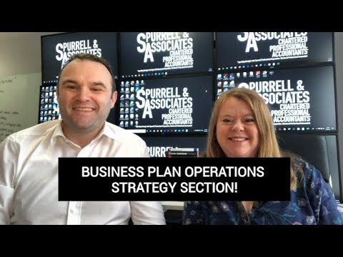 Edmonton Business Consultant |  Operations Strategy