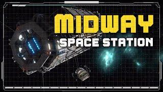 Stargate Debrief: Midway Space Station