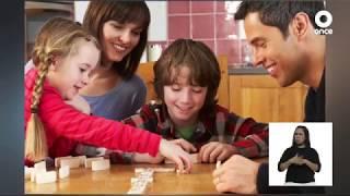 Diálogos en confianza (Familia) - El derecho al juego NO es un juego