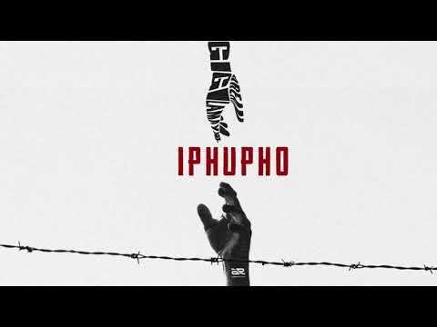 Music – Iphupho By Gigi Lamayne