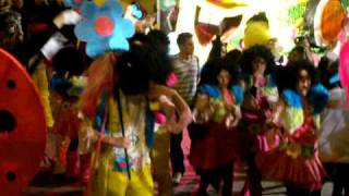 preview picture of video 'Carnaval de Torelló 2009 (5)'