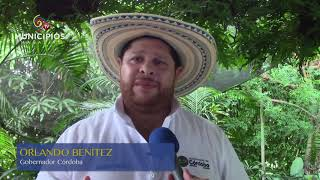 TV MUNICIPIOS – LORICA – CÓRDOBA PARTICIPÓ DEL COMITÉ EJECUTIVO DEL PACTO TERRITORIAL DE MORROSQUILO