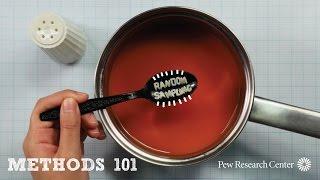 Methods 101: Random Sampling