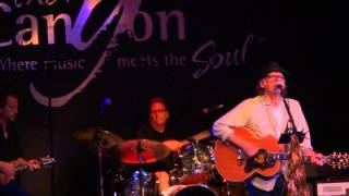 JOHN HIATT CANYON CLUB 9/5/2013