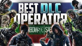 Which DLC Operator Should You Get First? (Updated)