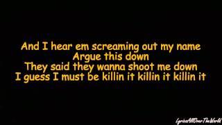 Akon - Killin It FULL( NEW 2014 + LYRICS ) - HQ