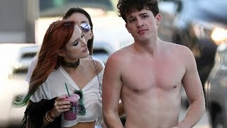 Charlie Puth APOLOGIZES To Tyler Posey After Messy Bella Thorne Breakup