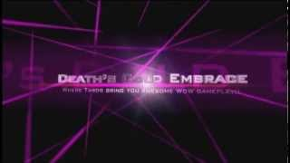 Death's Cold Embrace New Channel