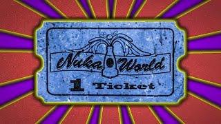 Fallout 4 - Nuka-Cade Ticket - Fastest Method Guide