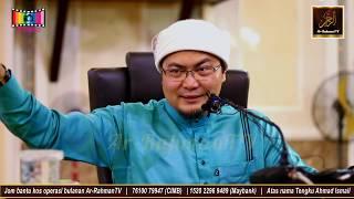 Ustaz Jafri Abu Bakar - Berusaha Mencari HIDAYAH