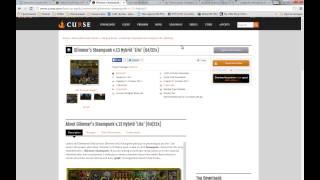 [Гайд] Как скачать и установить ресурспак (текстурпак) для сборки Multiversum2 [Minecraft 1.6.4]