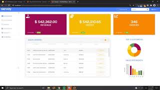 Servoy v2021.03 Launch Webinar Part 2
