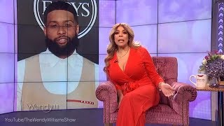 Wendy Williams Pooted On Live TV