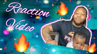 💪🏽🔥NBA YOUNGBOY FT. LIL BABY - ONE SHOT 💥🔫 - REACTION VIDEO🔥💪🏽