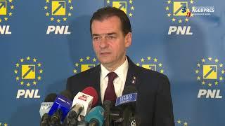 Orban: Decizia de a da jos Guvernul Maia Sandu ridică semne de întrebare privind evoluţia ulterioară a Republicii Moldova