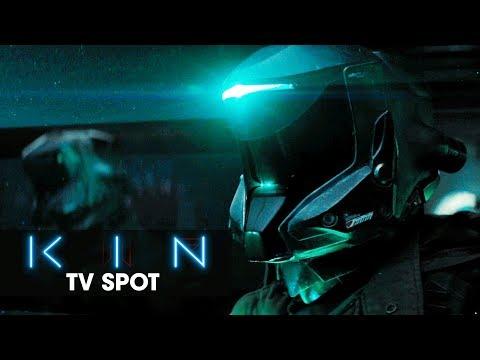 Kin (TV Spot 'Arrived')