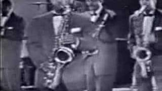 Fats Domino Herb Hardesty tenor sax