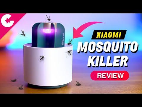 Unique Gadget - Xiaomi Mosquito Killer Review!!
