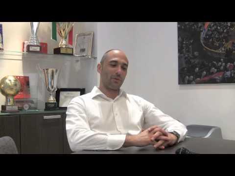Intervista ad Enzo
