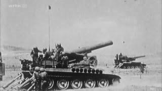 ᴴᴰ 1973. Jom Kippur. Ein Krieg im Oktober (Kriegstagebuch Kapitel 2) (Doku 2013)