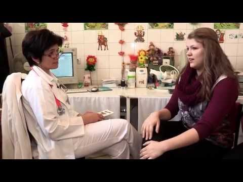 Gyermekek férgek kezelésére, tünetek és kezelés