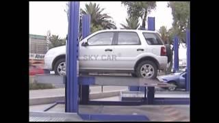 Sky Car 2C