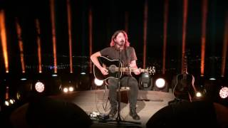 Foo Fighters <b>Dave Grohl</b> Best Of You Acoustic At Cannes Lions 2016