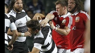 Owen Farrell - Rugby's Biggest Thugs