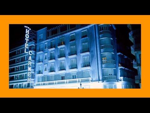 Carmen 4* - Hoteles baratos en Granada - Hotel con Ofertas !!
