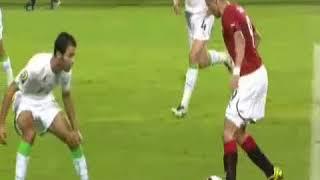 تحميل و مشاهدة مصر والجزائر 4-0 قبل نهائي كاس افريقيا 2010 MP3