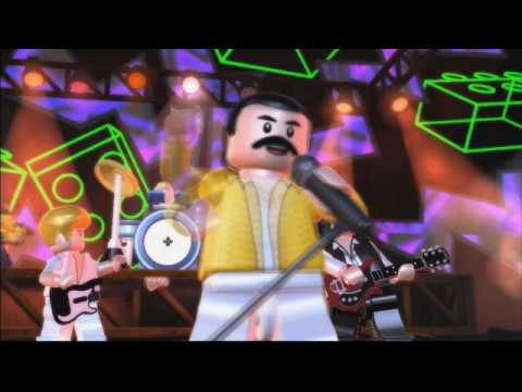 lego rock band nintendo ds review