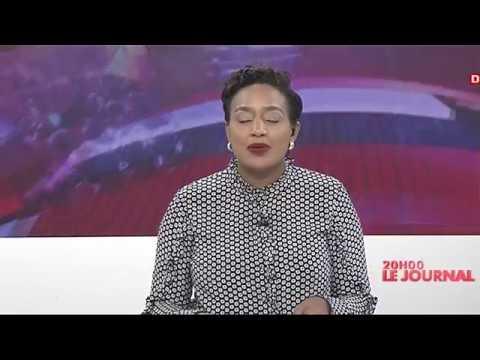 REPLAY - JT Français 20h - Pr : SARAH CISSÉ - 16 Aout 2018