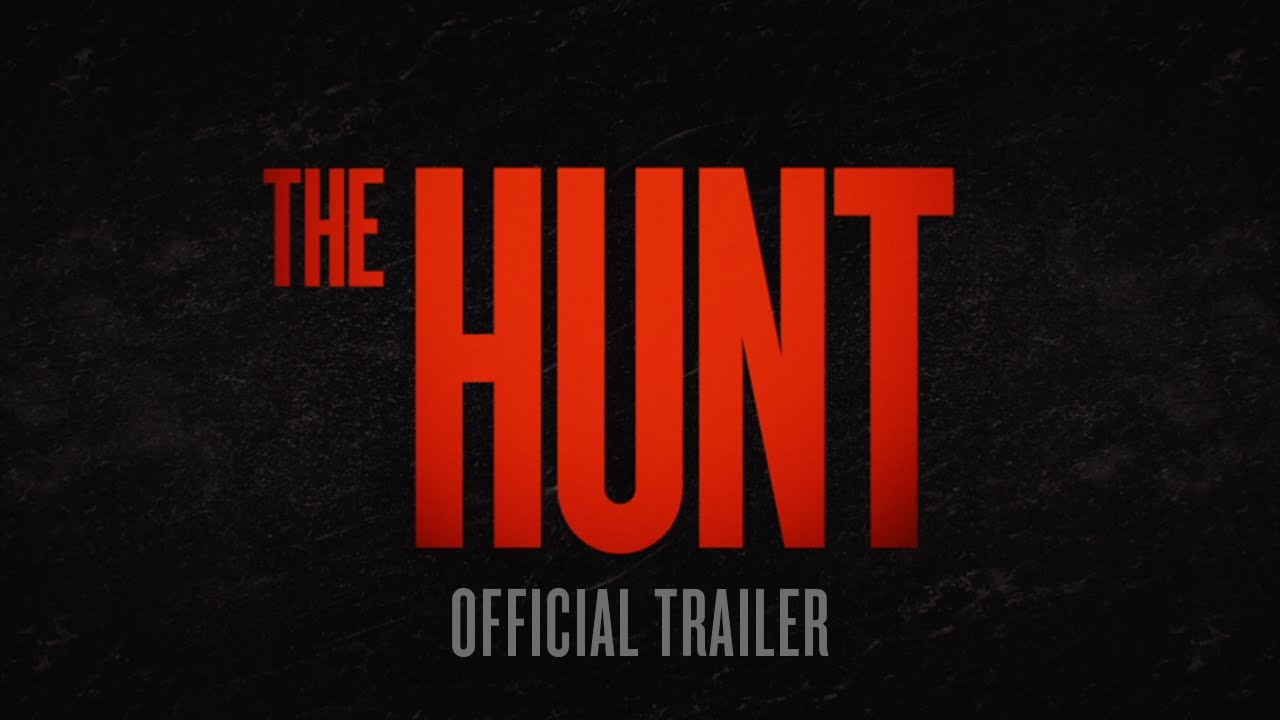 Trailer för The Hunt