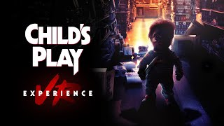 Child's Play - 360 VR Experience