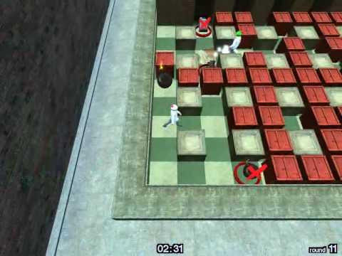 Garry's mod: le concours Fretta Gmod