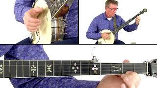 Banjo Lesson - Pete Seeger Plus - Matthieu Brandt
